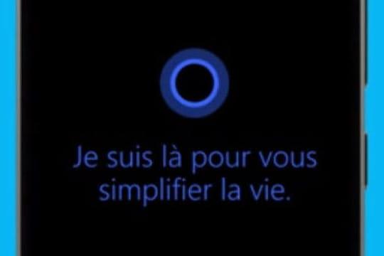 Les bêta-testeurs commencent à essayer Cortana sur iOS