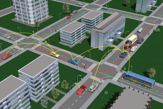 ICYMI : comment la communication vehicle-to-vehicle va sauver des vies