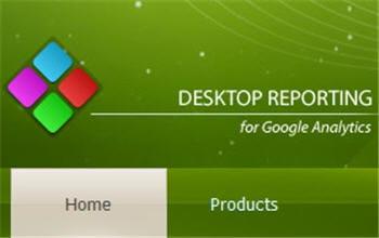 site web de desktop reporting