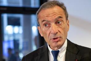 """Henri Proglio (PDG D'EDF):""""Nous devons considérablement renouveler nos compétences"""""""