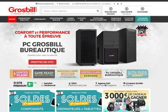 SEO, Webperf, HTTPS et HTTP/2 : dans les coulisses techniques de Grosbill.com