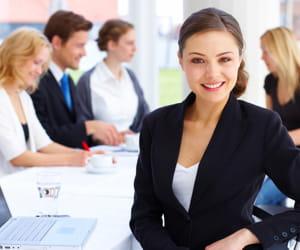 les forums accueillent la plupart des grandes entreprises françaises.