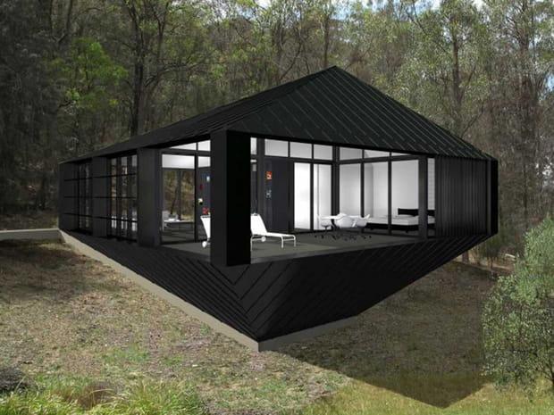 Meilleure maison (futur projet)