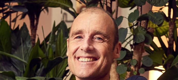 """Pieter van der Does (Adyen) :""""Un marchand ne veut pas seulement des moyens de paiement pour des raisons marketing"""""""