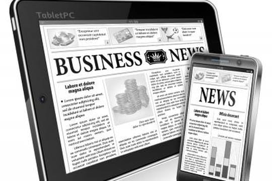 Relay et lekiosk représentent 77% de la diffusion de la presse sur les kiosques numériques