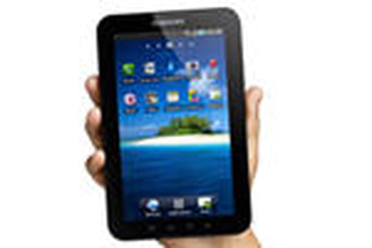 Une nouvelle tablette vient bousculer le marché