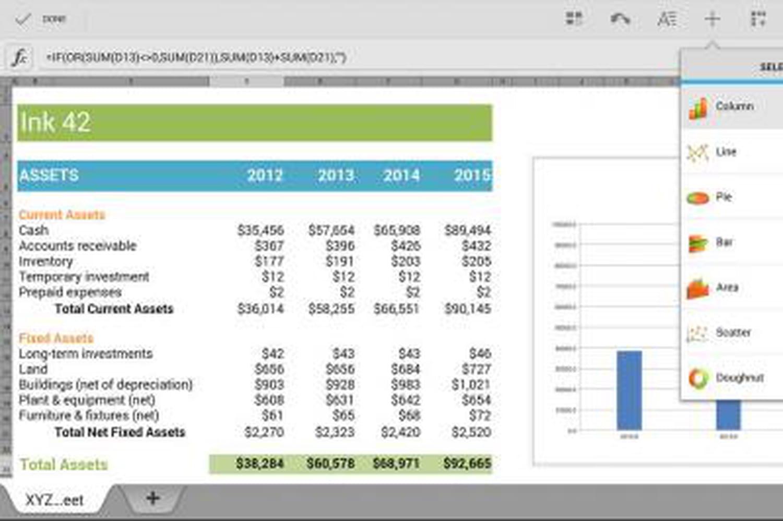 Google tacle Microsoft Office avec QuickOffice gratuit sur iOS et Android