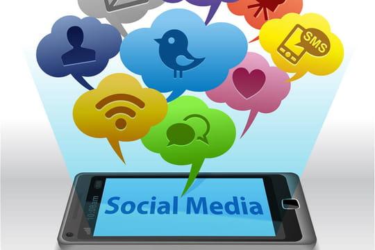 WhatsApp est le réseau social préféré des adolescents allemands