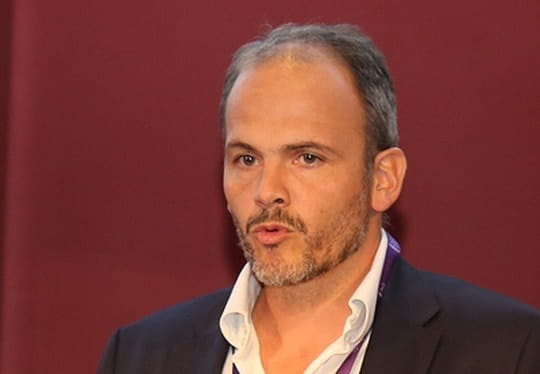 Frédéric Plais, l'homme derrière plusieurs succès mondiaux dans la Tech