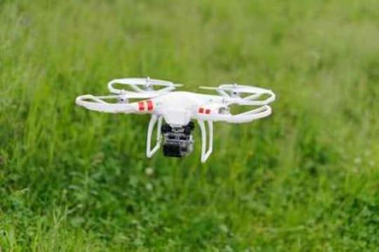 Drones : une première réglementation plutôt restrictive aux Etats-Unis