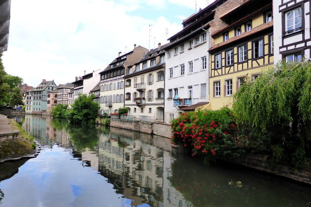 26ème. Strasbourg : 79,9% des locaux éligibles au Très Haut Débit