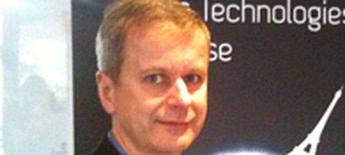 """Ian Skerrett (Eclipse):""""Avec Orion, nous proposons un éditeur Web... en mode Web"""""""