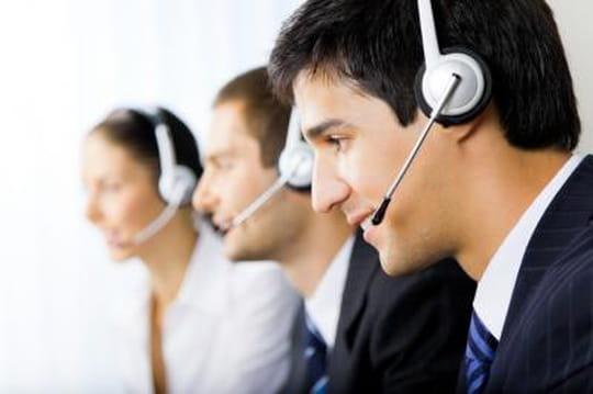 Big data call center