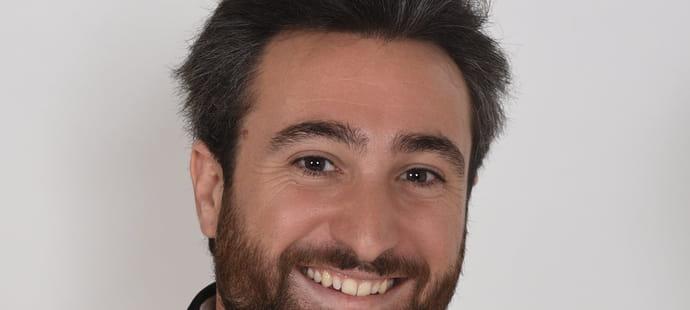 """Florent Portmann (Moove Lab):""""Moov Lab doit créer des synergies entre start-up et métiers de l'automobile"""""""