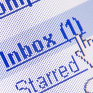 votre boîte de réception peut être configurée pour vous simplifier la vie.