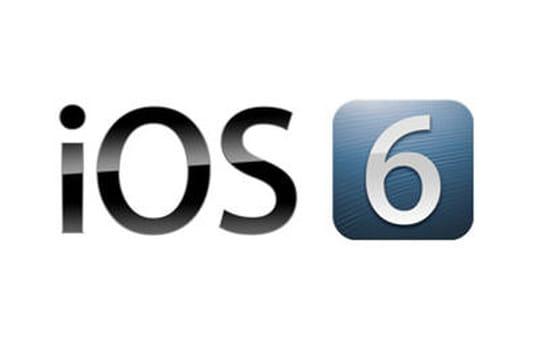 Apple iOS 6 : les nouvelles fonctions utiles pour les pros