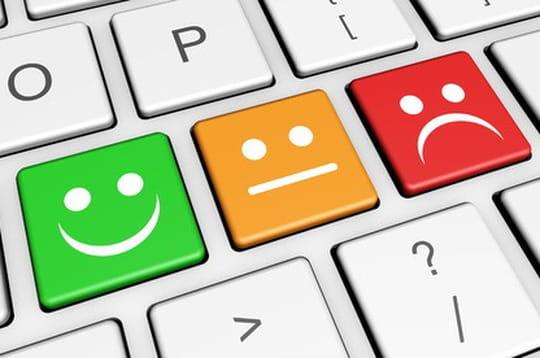 Ce que les fautes de frappe dans vos mails révèlent de vous