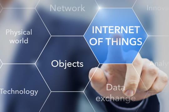 """Internet des objets : comment relever le délicat défi des """"time series"""""""