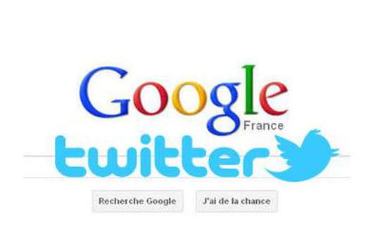 Comment Twitter dope le référencement dans Google