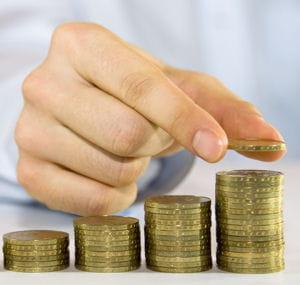l'accumulation de petites donations permet parfois de belles levées de fonds.