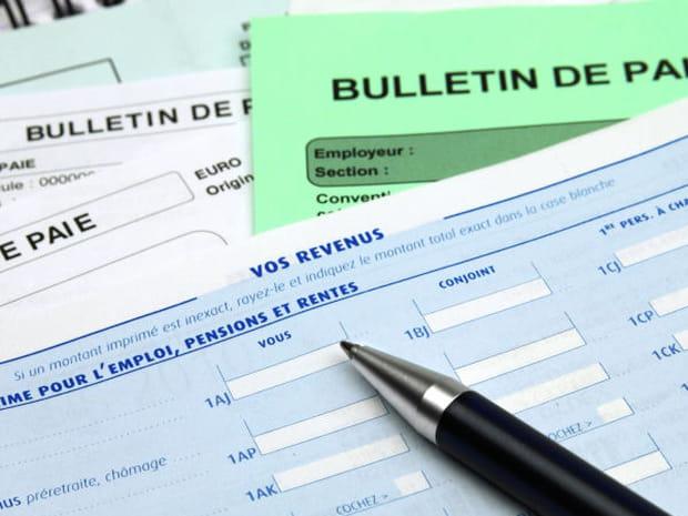 14erreurs à éviter dans sa déclaration d'impôts