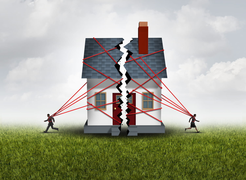 Procédure de divorce: comment divorcer et combien ça coûte