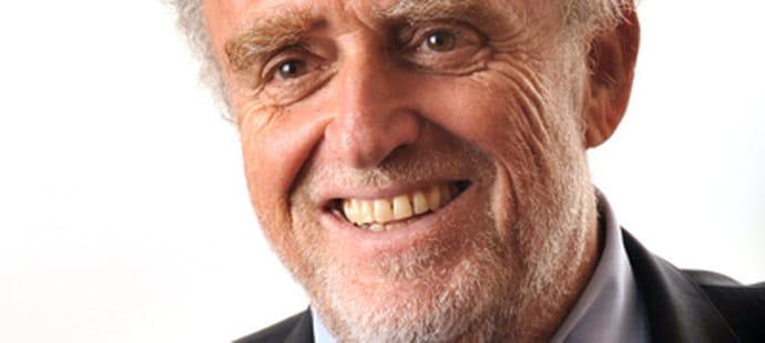 """Henri Lachmann (Schneider Electric):""""Aujourd'hui, je ne créerais pas une entreprise en France"""""""