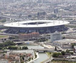 en l'absence d'un club de football résident, l'etat a dû verser 6,2 millions