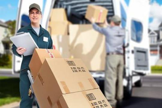 Comment l'e-commerce bouleverse lesecteur de la logistique