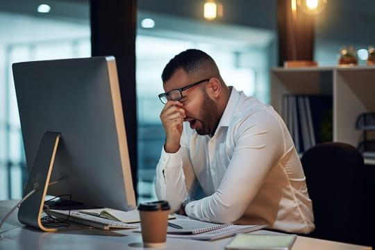 Travailleurs non-salariés: comment retrouver le sommeil quand on travaille trop?
