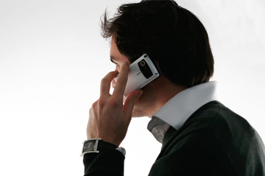 Fonction téléphone