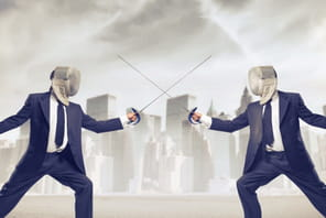 Managers : résoudre un conflit avec un collaborateur