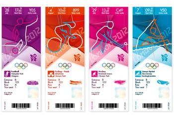 10% des tickets ont été vendus à un prix supérieur à 100 livres sterling.