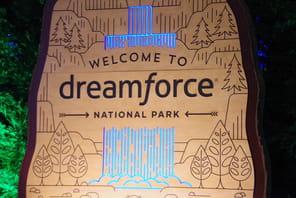 Dreamforce: Salesforce insuffle du vocal à tous les étages de son CRM