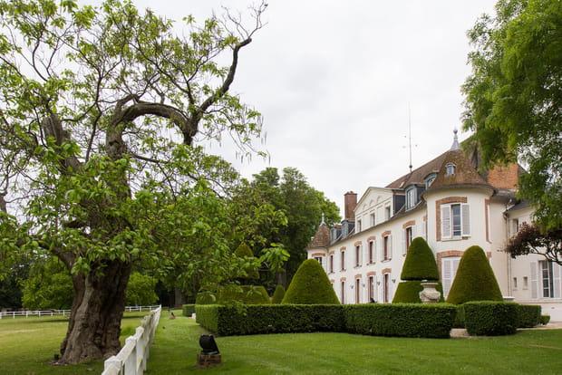 Château de Grégy