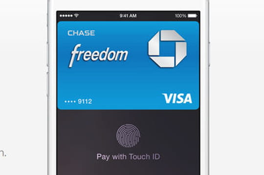 Comment utiliser Apple Pay