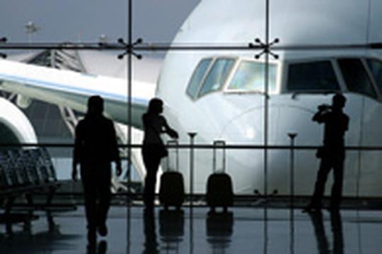 Les 10aéroports français les plus fréquentés en2011