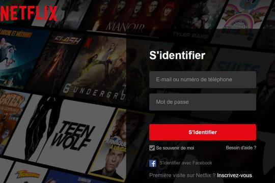 Netflix: quel est le prix d'un abonnement au service de SVOD?