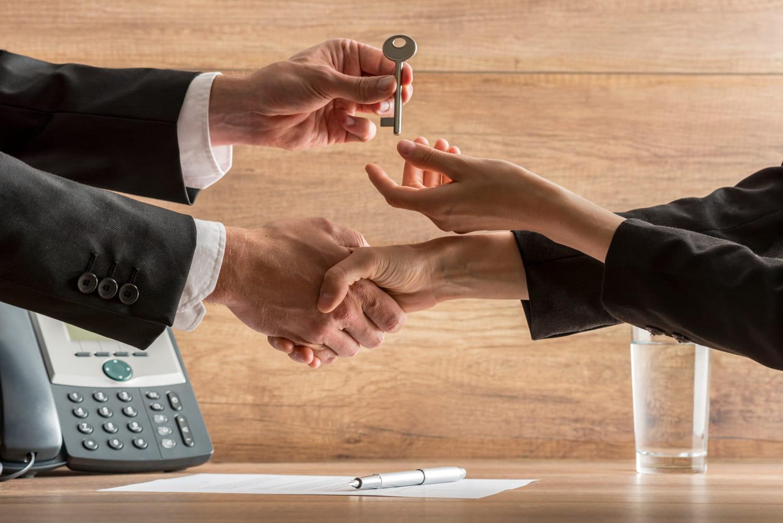 Cession d'entreprise: définition déroulé et imposition