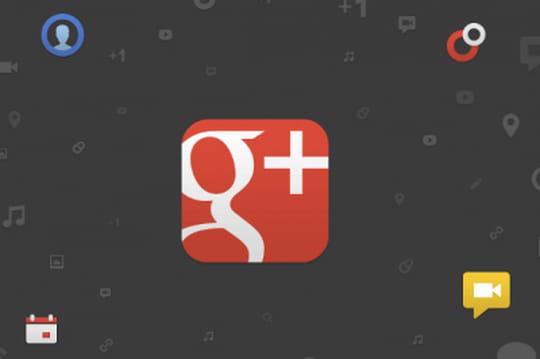 Quelle est la place de Google Plus dans la stratégie de Google ?