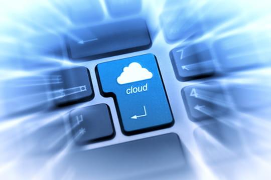 Le Cloud Computing en France passe les 2milliards d'euros