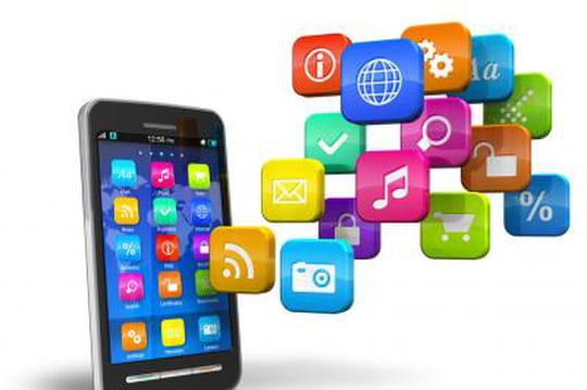 Le top français des applications les plus téléchargées et les plus rentables
