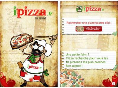 pour les fans de pizzas