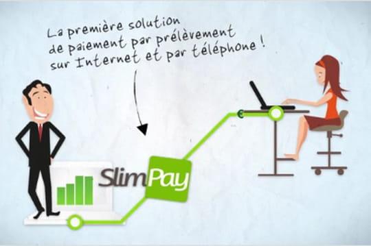 Fintech : le Français Slimpay lève 15millions d'euros
