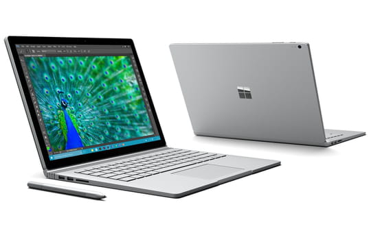 Surface Book 2 : Microsoft commence à faire du teasing
