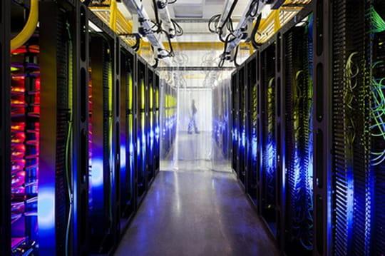 Cloud : comment Google compte défier Amazon