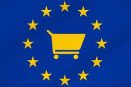 L'UE cherche des pistes pour développer l'e-commerce européen
