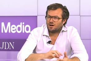 """Cyril Barthet (Vodkaster) : """"Nous allons lancer des programmes de collecte de DVD à numériser avec la grande distribution"""""""