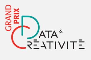 Découvrez les gagnants du Grand Prix Data et Créativité