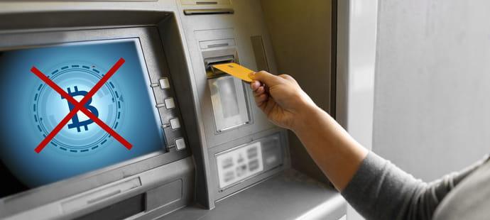 Accès aux comptes bancaires: les sociétés crypto toujours dans l'impasse